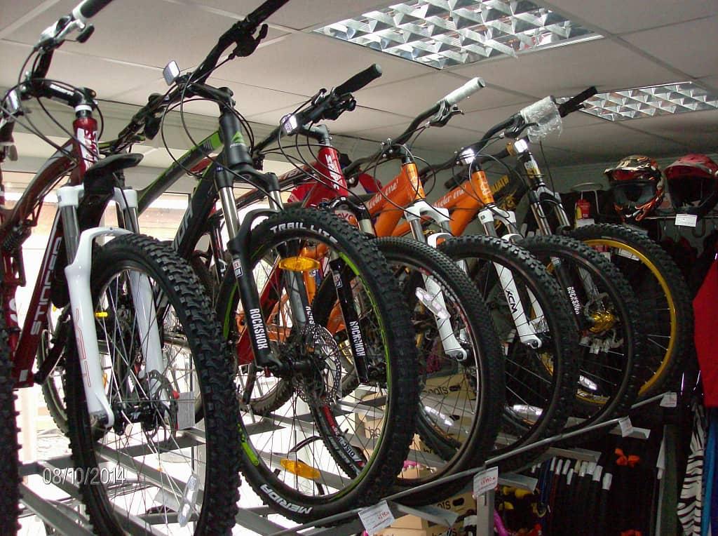 Почему стоит покупать велосипеды в Европе?