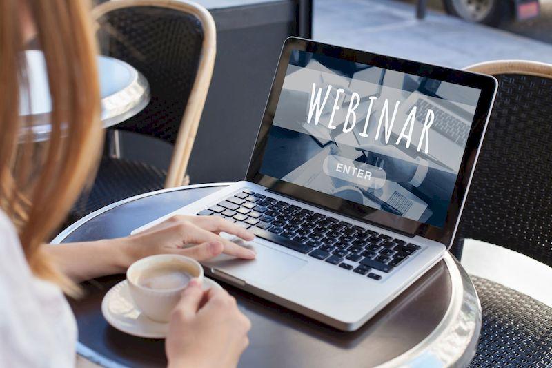 Как провести онлайн-семинар