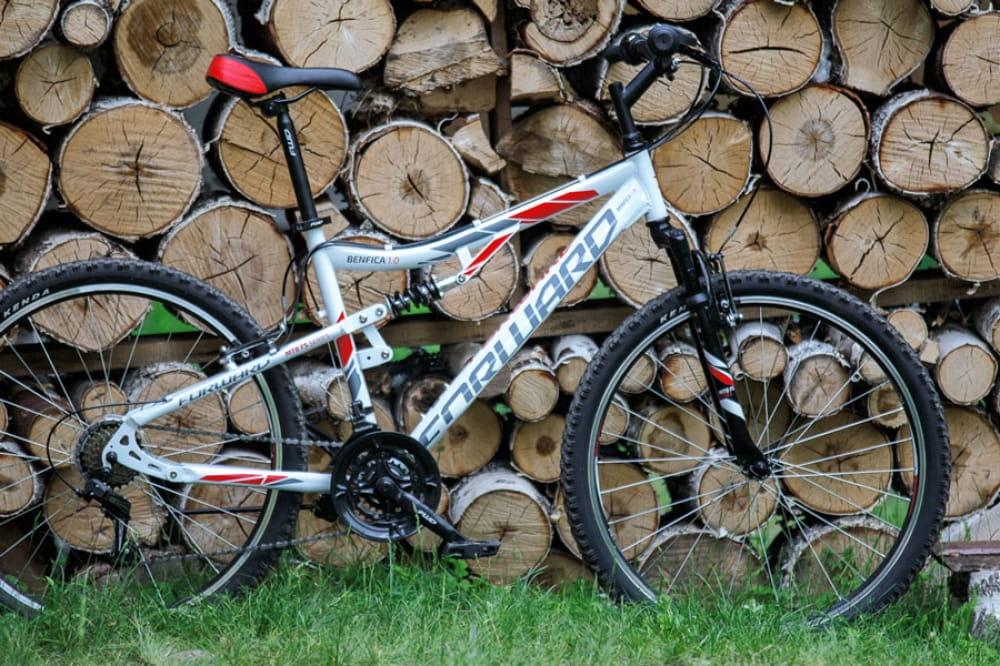 Как правильно выбирать велосипеды с рук?