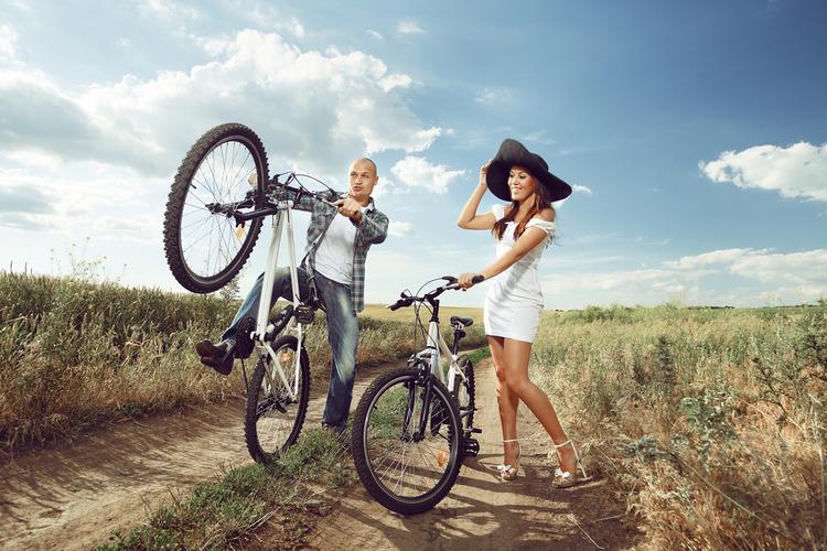 Покупаем понравившийся велосипед за желаемые деньги