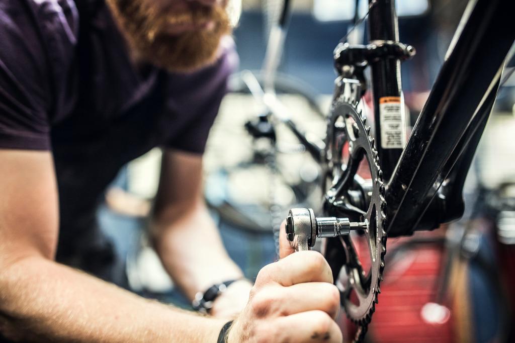 Как быть уверенным в исправности велосипеда на все 100%?