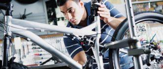 Особенности обслуживания велосипеда перед велопоходом