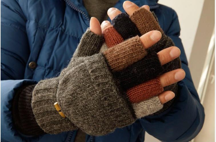 Зимние аксессуары для рук