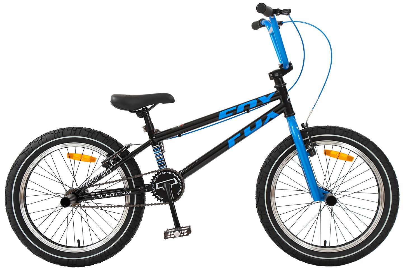 Трюковые велосипеды BMX: виды и выбор