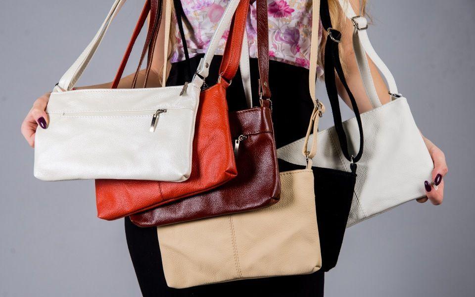 Универсальный магазин сумок и аксессуаров