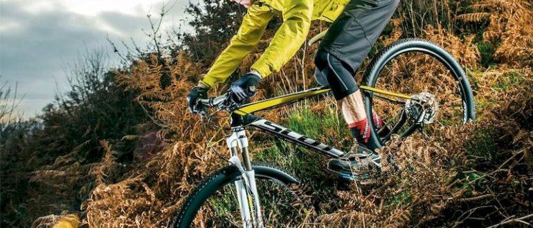 Выбираем для себя кроссовый велосипед: за и против
