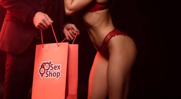 Лучший секс-шоп России
