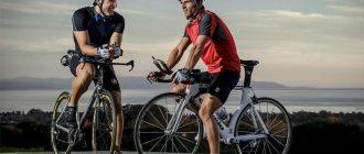 Сколько реально возможно проехать на велосипеде за один день?
