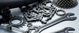 Профессиональный ремонт вашего велосипеда