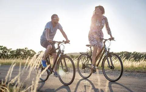 Самые популярные виды велосипедов