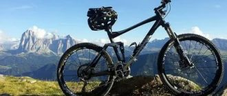 Как правильно выбрать горный велосипед?