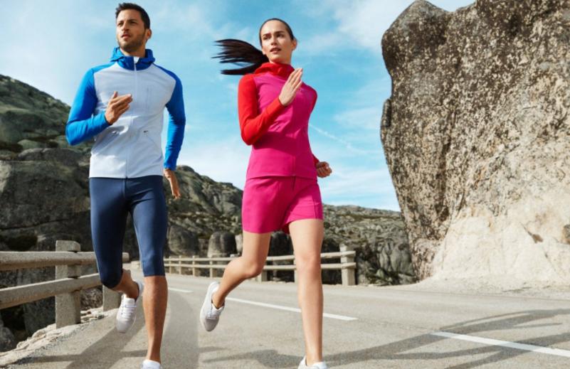 Почему спортивная одежда так популярна?