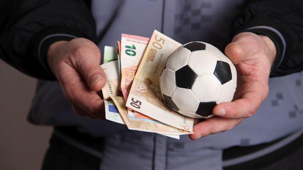 Как минимизировать риск при ставках на футбол?