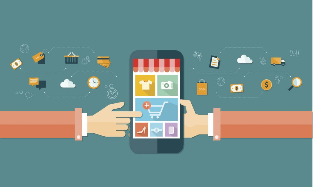 Приложения для бизнеса – описание, возможности, где заказать