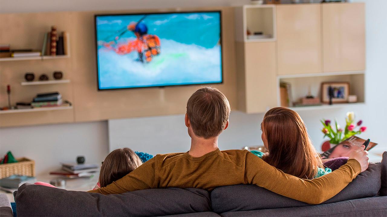 Как выбрать себе телевизор?