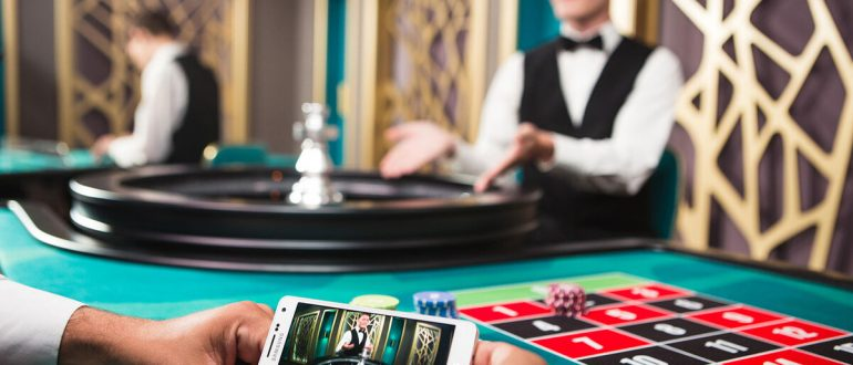 Преимущества лицензионных онлайн казино